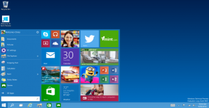 featured windows 10